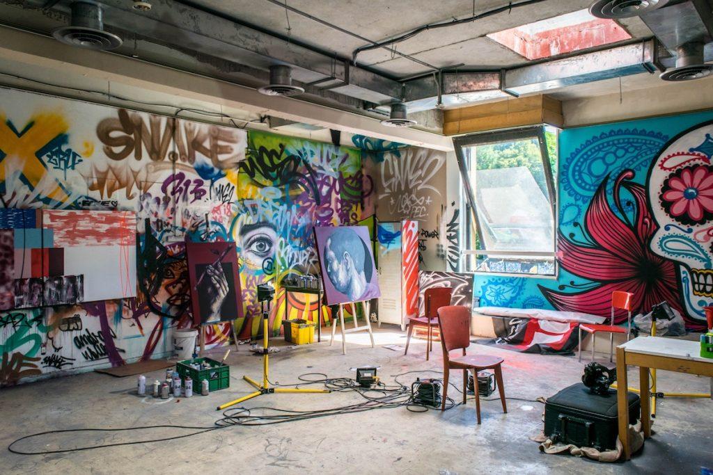 Mural Painting Bakersfield, Professional Mural Painter Bakersfield CA, Acme Web Design