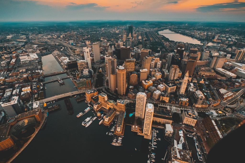 Boston SEO For Small Business 2018, Digital Media Marketing Boston MA
