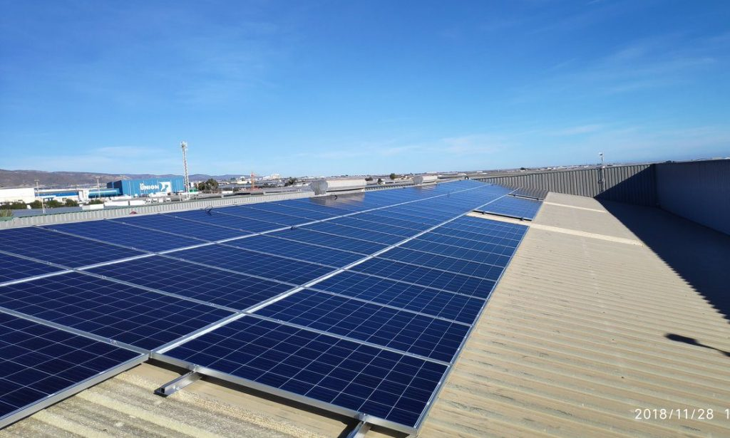 Bakersfield Solar Company, Bakersfield Solar Companies, Kern Power Company